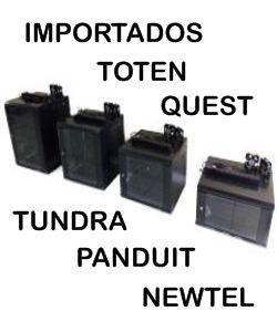 Gabinetes Importados
